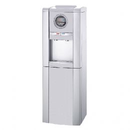Dispenser LAMO for hot and cold mineral water